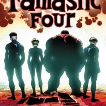 So What Happens To The Fantastic Four After Secret Wars? (SPOILERS)