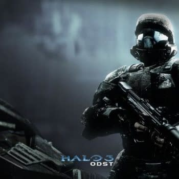 ODST Isn't Getting Added To The Mater Chief Collection Tomorrow Afterall