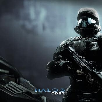 ODST Isnt Getting Added To The Mater Chief Collection Tomorrow Afterall
