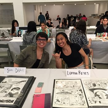 The School Of Visual Arts Class Of 2015 Cartoonists Strut Their Stuff, Give Us A Glimpse Of What's Next
