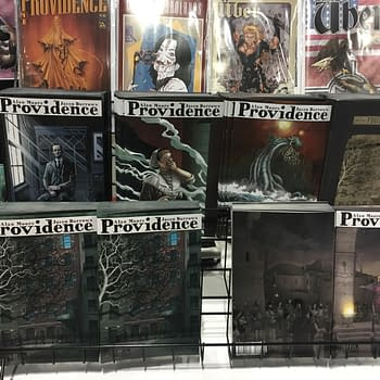 Denver Comic Con 15: A Tour Of Avatars Booth During Epic Signing Plus Exclusives