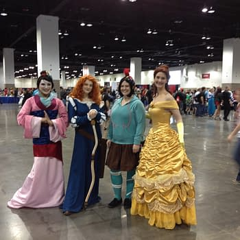 Denver Comic Con 15: What to Expect When You Dont Know What To Expect