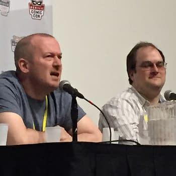 Denver Comic Con '15: Spotlight On Garth Ennis – Crossed DoA, War Stories, Preacher And Never Telling The Same Story Twice