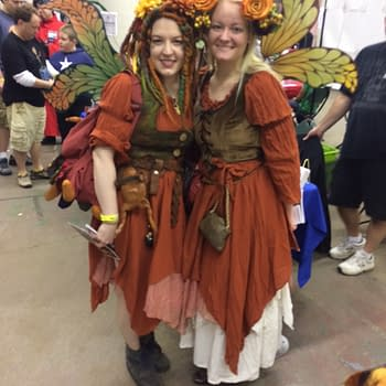 Volunteers Are The Heart And Soul Of MSP Comic Con In Minnesota