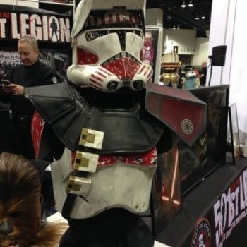 Denver Comic Con '15: Join the Force!