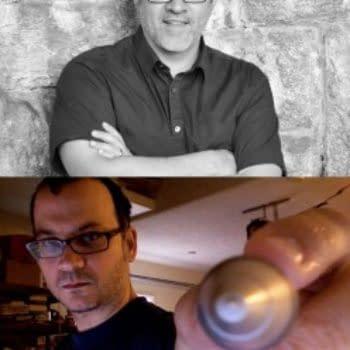 Readers Beware! Jorge Aguirre And Rafael Rosado Talk Dragons Beware! And The Future Of The Series