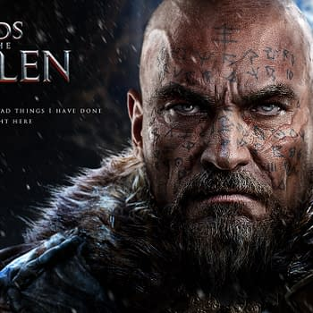 Lords of the Fallen 2 is Still Coming but From a New Developer