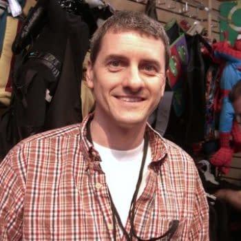 Mark Paniccia, The New Editor Of The X-Men Comics?