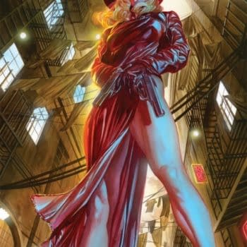 Free On Bleeding Cool – Masquerade #1 By Ross, Hester And Paul
