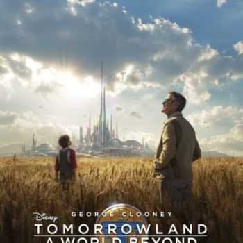 Win 3 Pairs Of Tickets To The UK Premiere Of Tomorrowland, With Bleeding Cool (UPDATE)