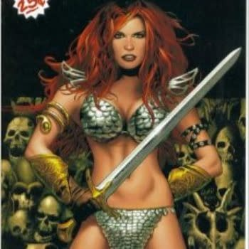Free On Bleeding Cool – Red Sonja #0 By Oeming, Carey And Rubi