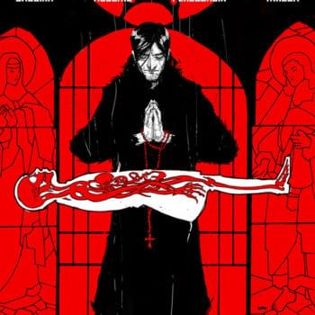 Catch Up On The Life Of An Iconic Character With Rasputin Vol. 1