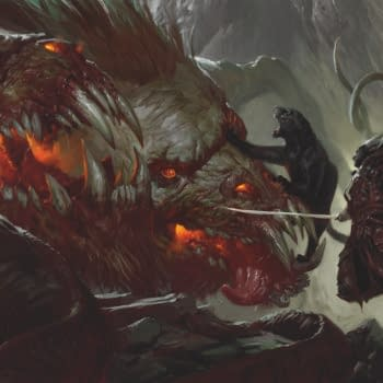 Rage Against The Demons In New D&D Adventure