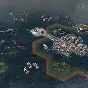Civilization: Beyond Earths First Expansion Will Take You To The Seas