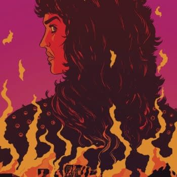 Advance Review: Curb Stomp #4 Proves It's A Memorable Series