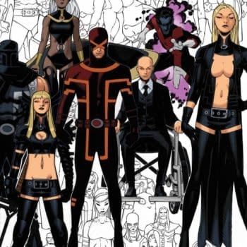 Uncanny X-Men #600 Slips 5 Months From May To October (Tom Brevoort UPDATE)