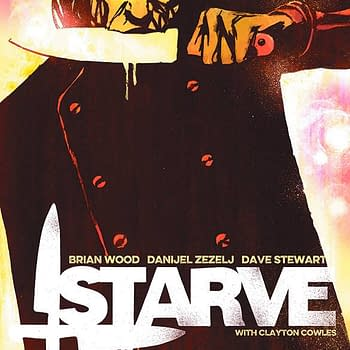 In One Week In Two Weeks &#8211 From Starve To Starfire