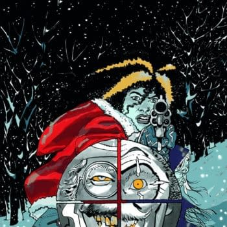 Milo Manara's Cover For Alex De Campi's Last Grindhouse, From Dark Horse Comics