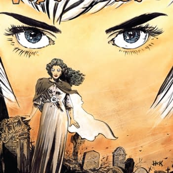 Preview: Chilling Adventures Of Sabrina #3