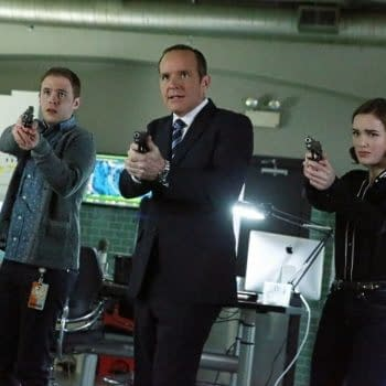 The Fourteen Important Moments From Marvel's Agents Of SHIELD – S.O.S.