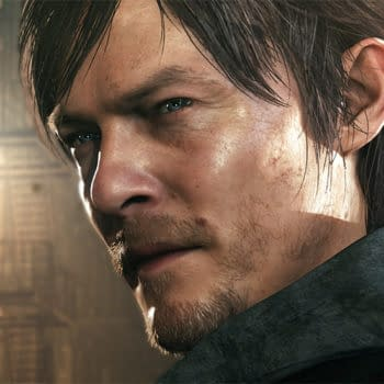 Del Toro Says Silent Hills Took Inspiration From The Last Of Us