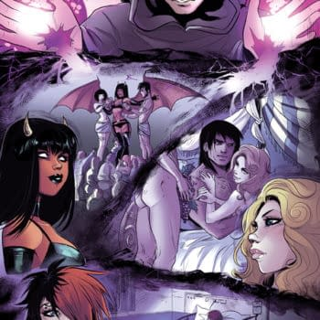 Mairghread Scott's Writer Commentary For Swords Of Sorrow: Chaos Special