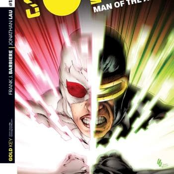 Frank Barbiere On The End Of Solar: Man Of The Atom