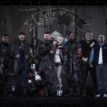 Has Too Much Of Suicide Squad Leaked?