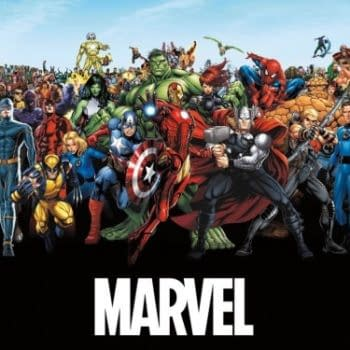 Marvel's 2015 Line-Up Poster Loses X-Men And Fantastic Four