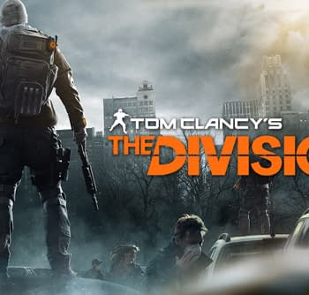 The Division Got An 8.5GB Update Today Along With DLC And A Free Trial