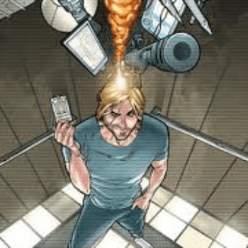 Exclusive: Top Cow's Think Tank To Return In Color And On-Going