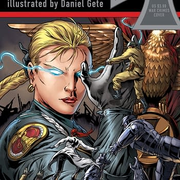 Crossed: Badlands Uber And God Is Dead In Shops This Week From Avatar Press