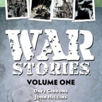 Garth Ennis' War Stories Back In Print In Avatar Press Solicitations For August 2015