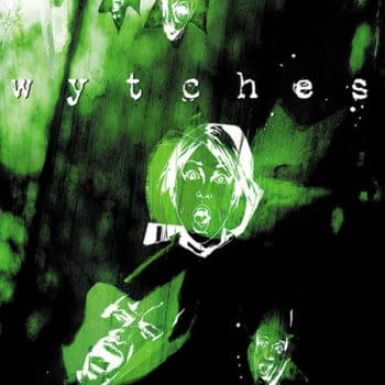 Advance Look At Scott Snyder's Essay In Wytches #6 – 'We Pledge You' For A Second Arc