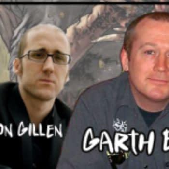 Denver Comic Con '15: Avatar Press' Complete Signing Schedule For Kieron Gillen, Garth Ennis, Max Brooks & Jacen Burrows, Plus Panels