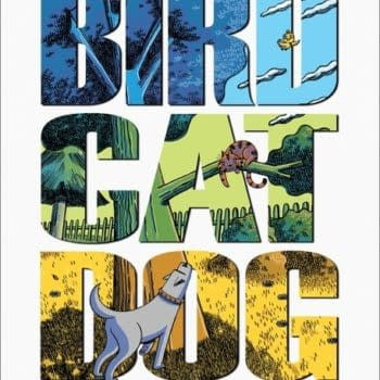Countdown To The Eisners 2015 – Best Publication For Early Readers (Up To Age 7)