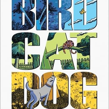 Countdown To The Eisners 2015 &#8211 Best Publication For Early Readers (Up To Age 7)