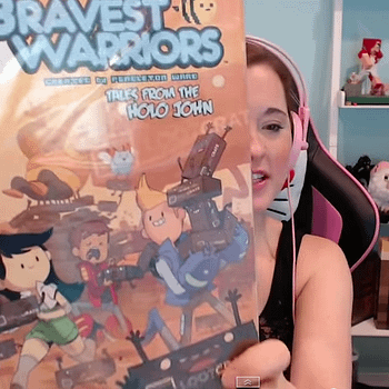 Bravest Warriors #1 Sells Half A Million To Loot Crate