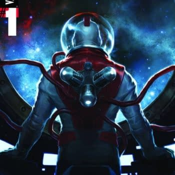 Prints Charming: Divinity #1 Goes To Fifth Printing, Arcadia #1 Goes To Second