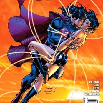 What Does Today Mean For Superman And Wonder Woman? Or Lois Lane?