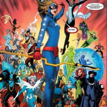 Now It's Time For DC Comics To Pay Scott Shaw For Captain Carrot…
