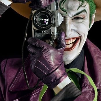 DC Asked Brian Bolland For A Killing Joke Sequel
