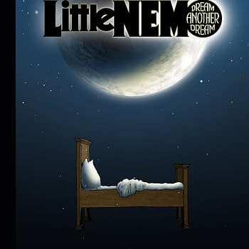 Countdown To The Eisners 2015 &#8211 Best Anthology