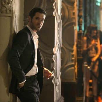 Fox Picks Up Lucifer, Frankenstein Code And Minority Report
