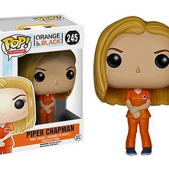 Collect The Inmates Of Litchfield When Funko Releases Orange Is The New Black POPs This July