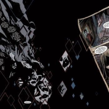Sandman Overture Continues To Reinvent The Comic Book