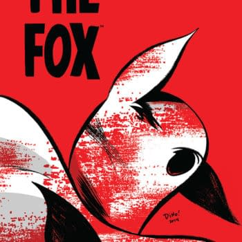 Fox Hunt Says 'We're Laughing With You' To Hero Comics