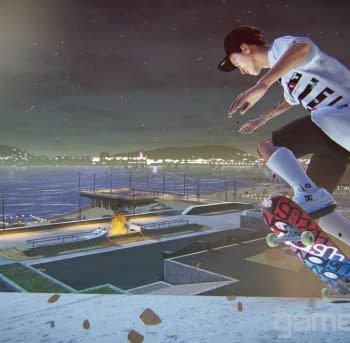 Tony Hawks Pro Skater 5 Is Real And It Is Coming This Year