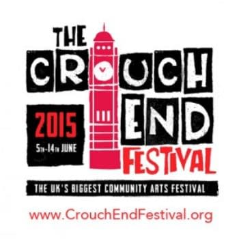 Comics, Crouch End And Attracting Creators