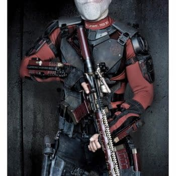 David Ayers Interviewed On Set Of Suicide Squad And Possible Spoiler